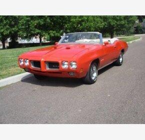 1970 Pontiac GTO for sale 101104466