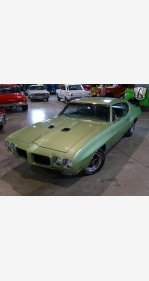 1970 Pontiac GTO for sale 101110974