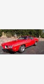 1970 Pontiac GTO for sale 101115136