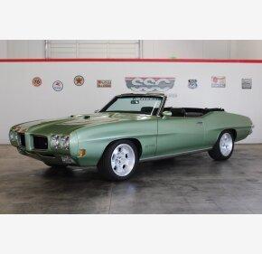 1970 Pontiac GTO for sale 101115870