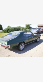 1970 Pontiac GTO for sale 101125343