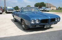 1970 Pontiac GTO for sale 101162651