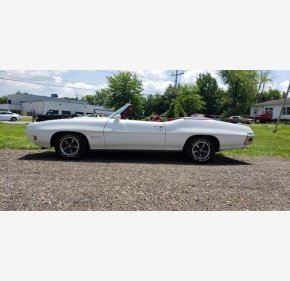 1970 Pontiac GTO for sale 101180026