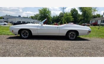 1970 Pontiac GTO for sale 101180026