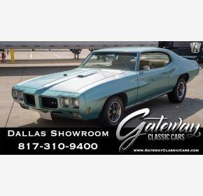 1970 Pontiac GTO for sale 101183148