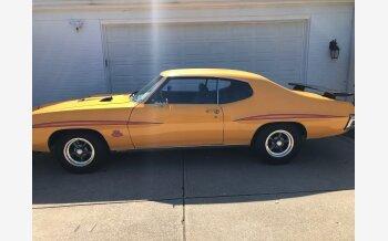 1970 Pontiac GTO for sale 101187887