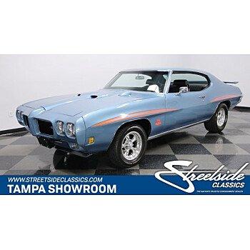 1970 Pontiac GTO for sale 101188639