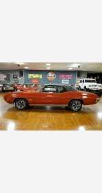 1970 Pontiac GTO for sale 101221731