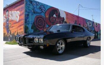 1970 Pontiac GTO for sale 101223646