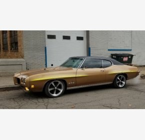 1970 Pontiac GTO for sale 101264807