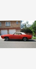1970 Pontiac GTO for sale 101265144