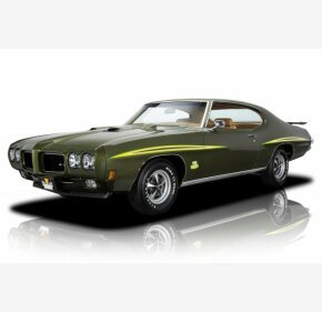 1970 Pontiac GTO for sale 101273417