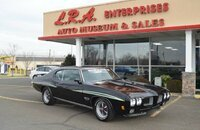 1970 Pontiac GTO for sale 101274718