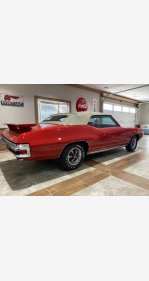 1970 Pontiac GTO for sale 101275938