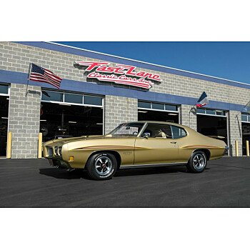1970 Pontiac GTO for sale 101282829
