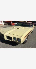 1970 Pontiac GTO for sale 101285685