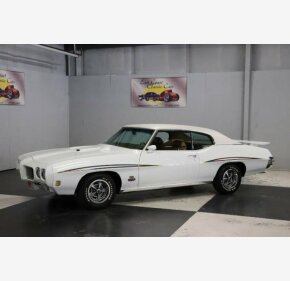 1970 Pontiac GTO for sale 101294057