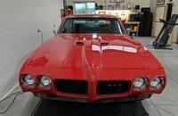 1970 Pontiac GTO for sale 101302428