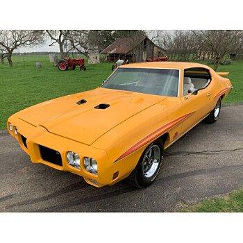 1970 Pontiac GTO for sale 101304473