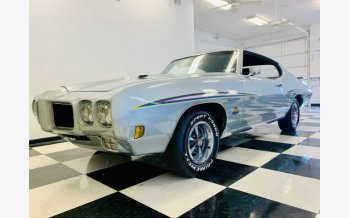 1970 Pontiac GTO for sale 101304973