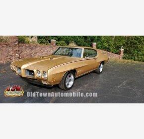 1970 Pontiac GTO for sale 101325114