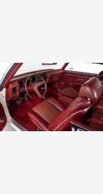 1970 Pontiac GTO for sale 101329192
