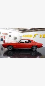 1970 Pontiac GTO for sale 101341832