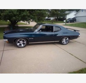 1970 Pontiac GTO for sale 101342837