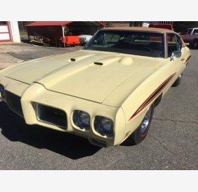 1970 Pontiac GTO for sale 101343859