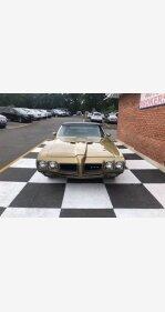1970 Pontiac GTO for sale 101345450
