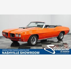 1970 Pontiac GTO for sale 101359029