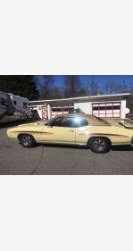 1970 Pontiac GTO for sale 101360472
