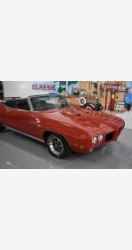 1970 Pontiac GTO for sale 101368032