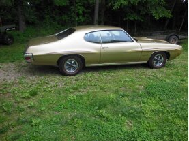1970 Pontiac GTO for sale 101368253