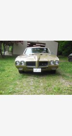 1970 Pontiac GTO for sale 101368253