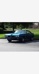 1970 Pontiac GTO for sale 101371994