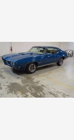1970 Pontiac GTO for sale 101378453