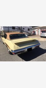 1970 Pontiac GTO for sale 101382470