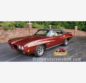 1970 Pontiac GTO for sale 101392048
