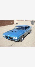 1970 Pontiac GTO for sale 101394618