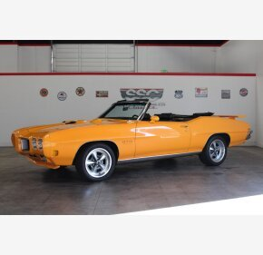 1970 Pontiac GTO for sale 101404020