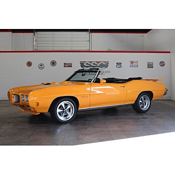 1970 Pontiac GTO for sale 101404020