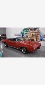 1970 Pontiac GTO for sale 101422287