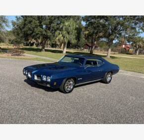 1970 Pontiac GTO for sale 101428865