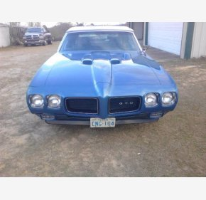 1970 Pontiac GTO for sale 101433403