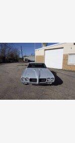 1970 Pontiac GTO for sale 101440429
