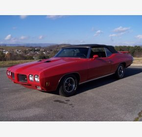 1970 Pontiac GTO for sale 101444274