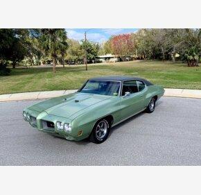 1970 Pontiac GTO for sale 101448918