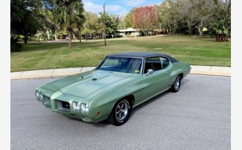 1970 Pontiac GTO for sale 101448918