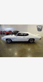 1970 Pontiac GTO for sale 101460490